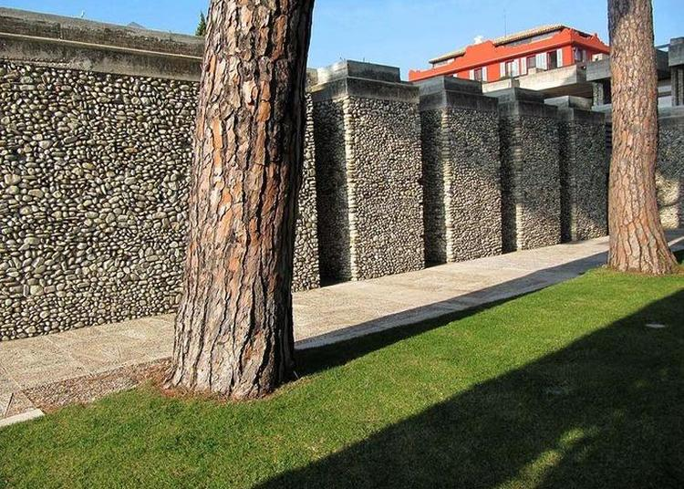 Visite Libre : Parcours-découverte De La Villa Arson : Un Monument Du Xxe Siècle, Une Expérience De L'art à Nice