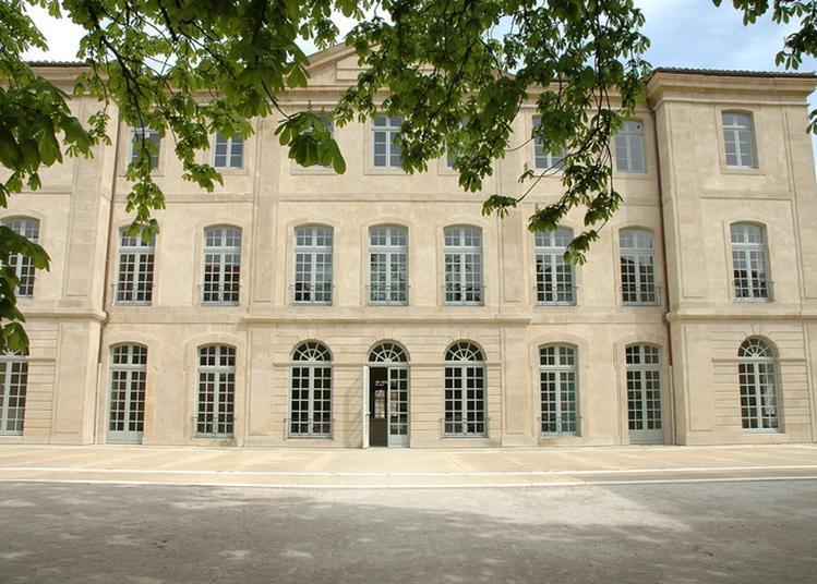 Visite Libre Proposée Par Le Département Du Gard à Le Vigan