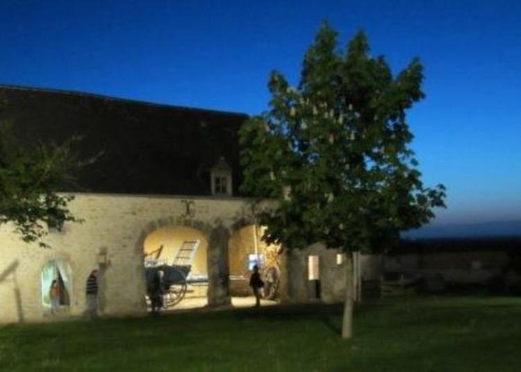 Visite Libre Sous Les étoiles à Sainte Mere Eglise
