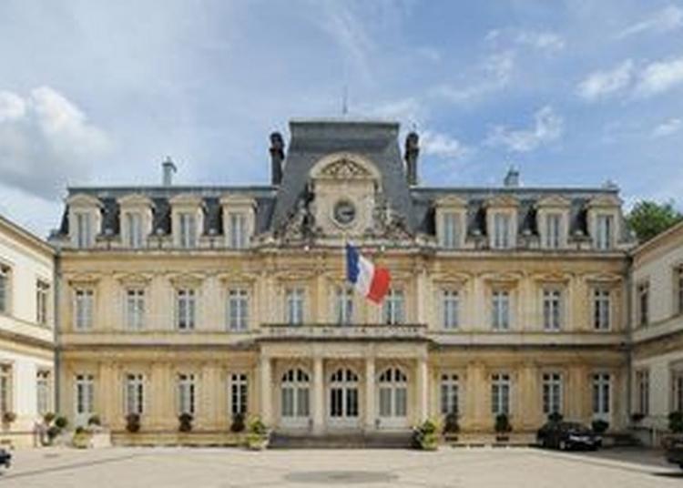 Visite Libre, Visite Commentée. à Bourg en Bresse