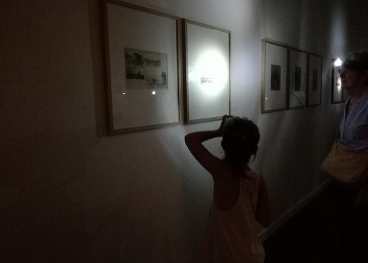 Visite Mystère À La Lampe Frontale à Martigues