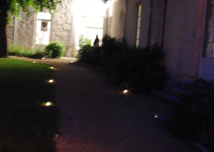 Visite Nocturne à La Lampe Torche à Meung sur Loire