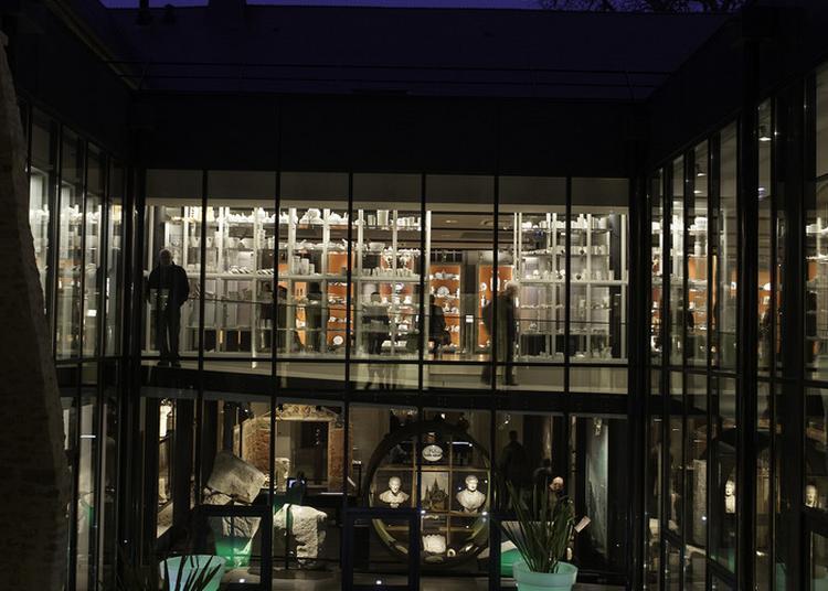 Visite Nocturne Du Musée ! à Bayeux