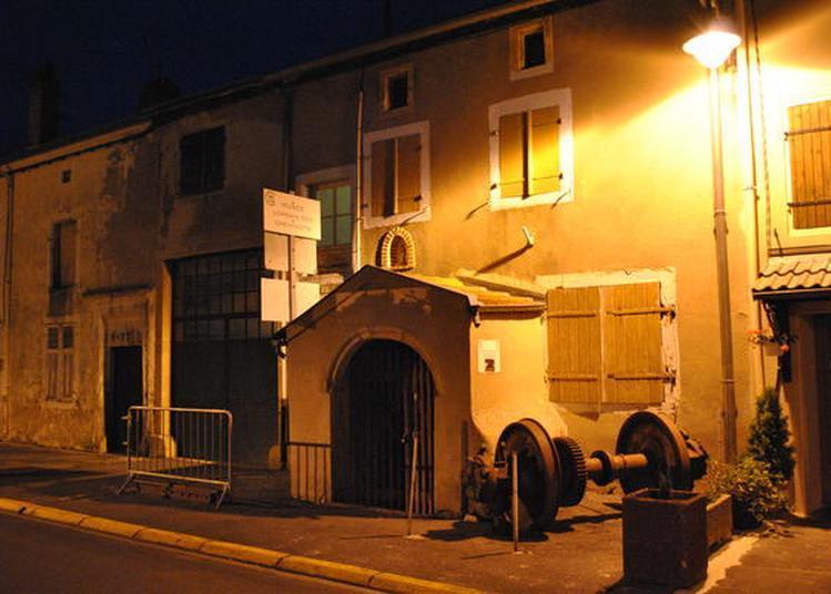 Visite Nocturne Du Musée à Rettel