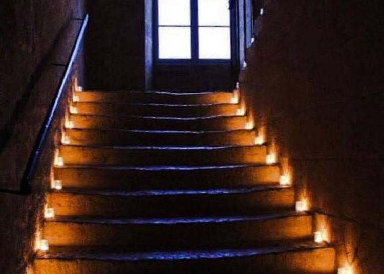 Visite Nocturne Illuminée À La Bougie à Monpazier