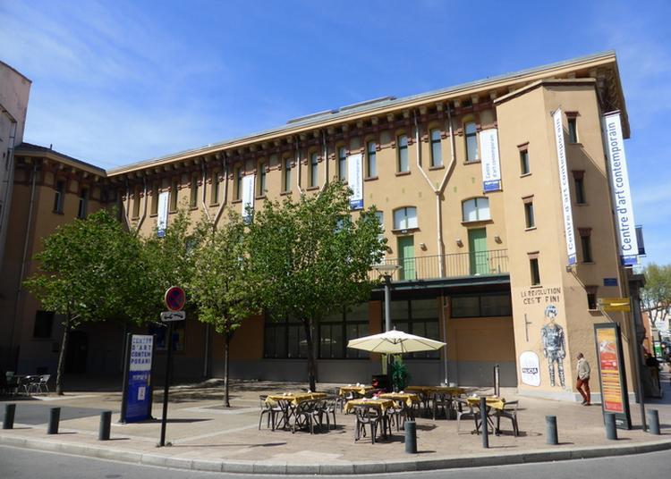 Visite-parcours - Les Lieux D'éducation à Perpignan