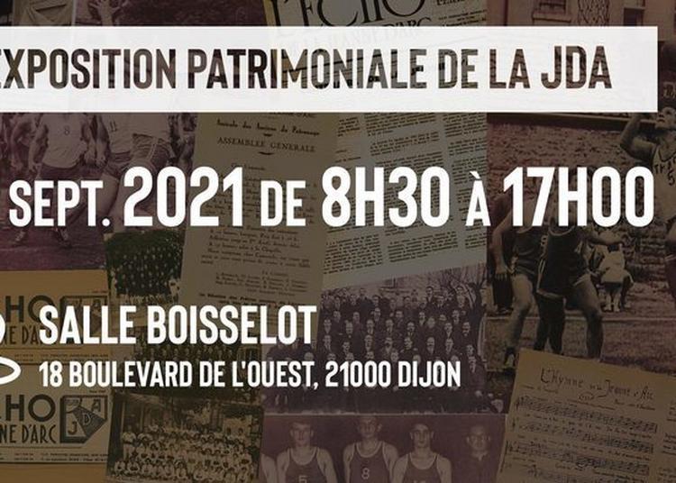 Visite Patrimoniale Jda Dijon Bourgogne