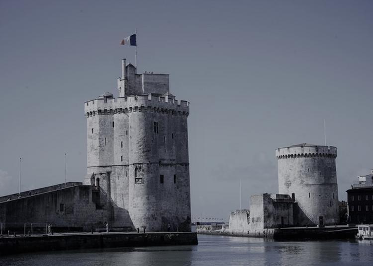 Visite Paysagère Du Vieux Port De La Rochelle Par Le Réalisateur Des Récents Aménagements