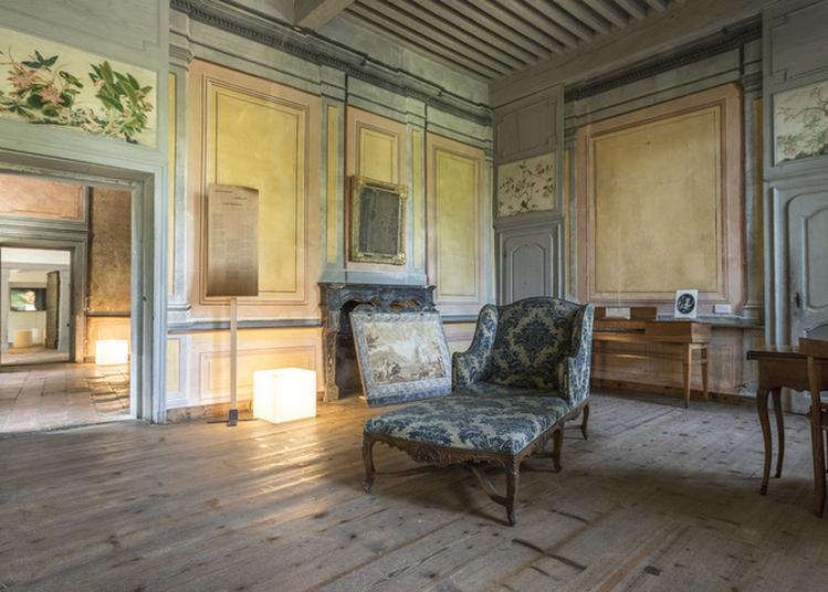 Visite Postée Des Charmettes, Maison De Jean-jacques Rousseau à Chambery
