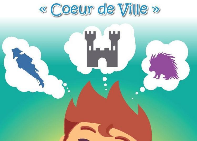 Visite Pour Enfants Coeur De Ville à Auxonne