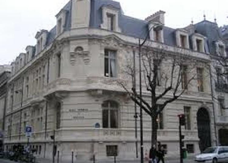 Visite Pour Scolaires à Paris 8ème