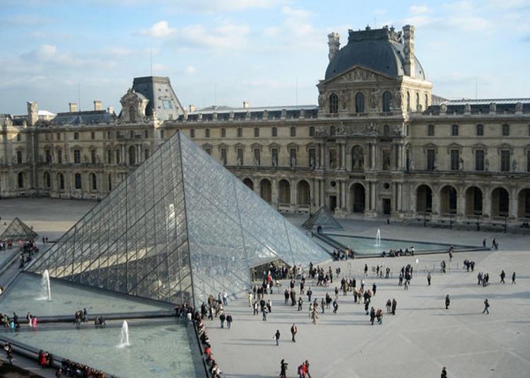 Visite PrivÃ%oe Du MusÃ%oe Du Louvre à Paris 1er