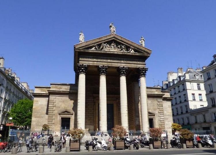 Visite Promenade Dans Le Paris Romantique, Découverte Du Quartier De La Nouvelle Athènes à Paris 9ème