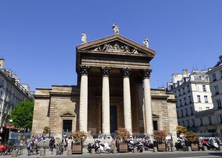 Visite Promenade Du Quartier De La Nouvelle-athènes à Paris 9ème
