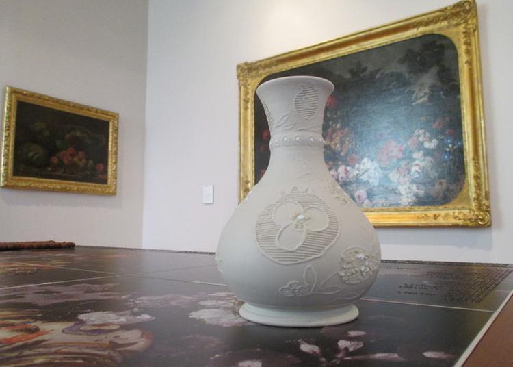 Visite Sensorielle Pour Tous Au Musée De Valence