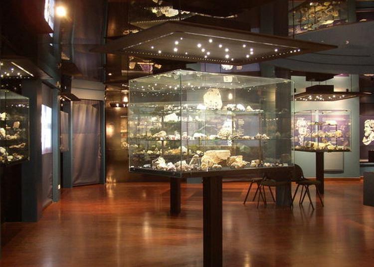 Visite Simple Du Musée Et De L'espace Izis à Ambazac