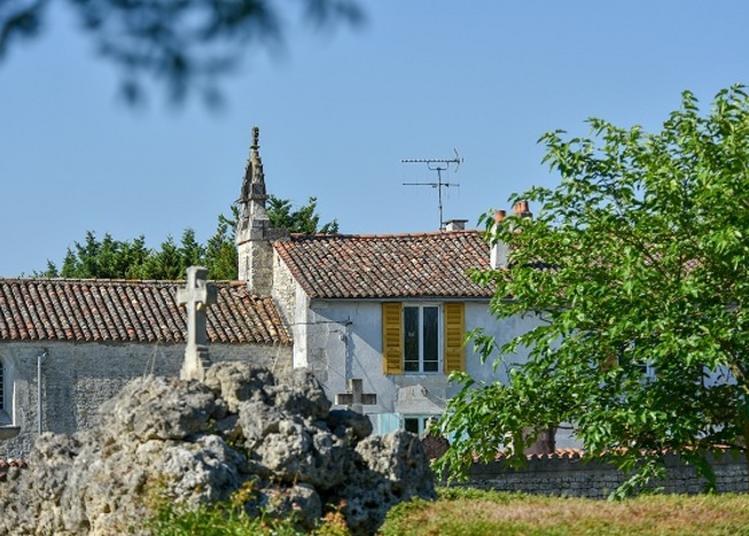 Visite Sur La Mission Inventaire Des Patrimoines Des Communes De Niort Agglo