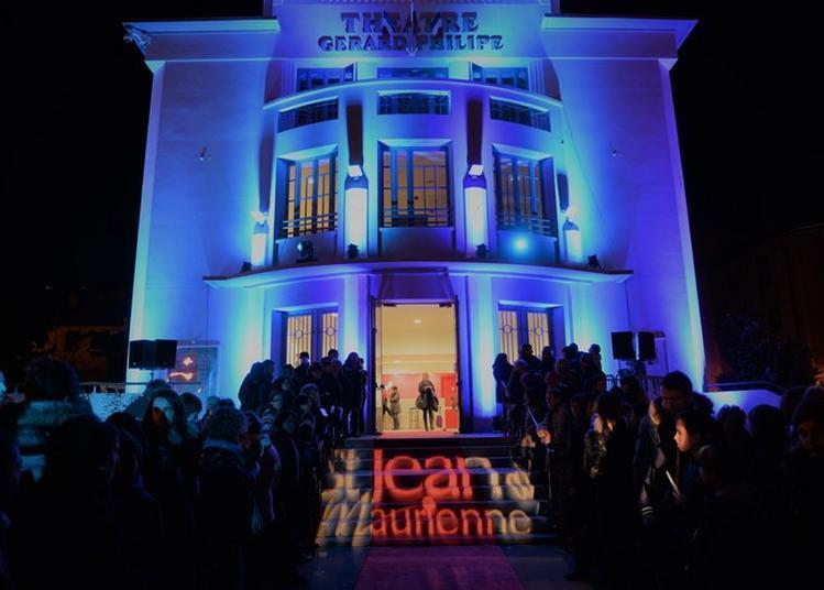 Visite Surprise Du Théatre à Saint Jean de Maurienne