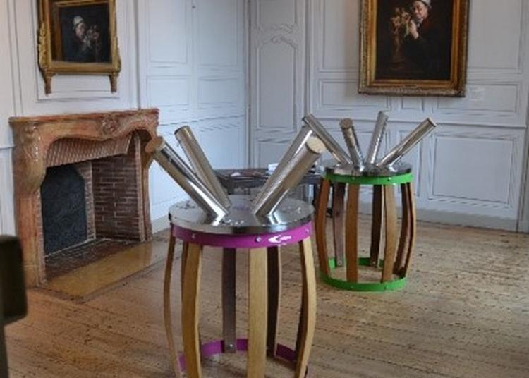 Visite Thématique : Le Nouvel Espace Arômes By Infosaveurs Du Musée à Beaune
