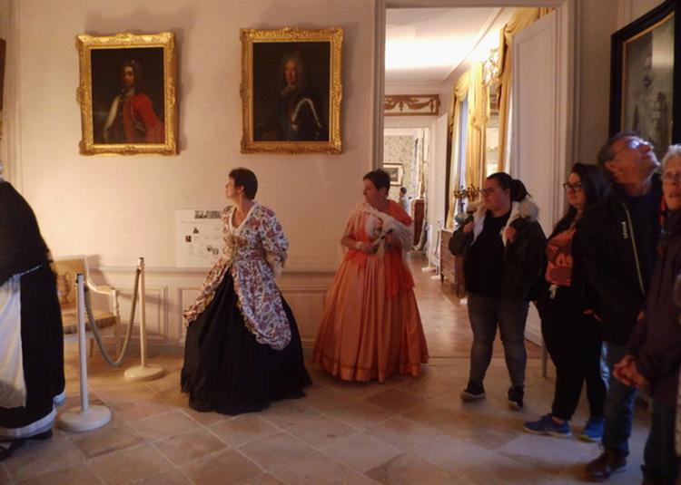 Visite Théâtralisée Du Musée-château De Pontécoulant à Pontecoulant