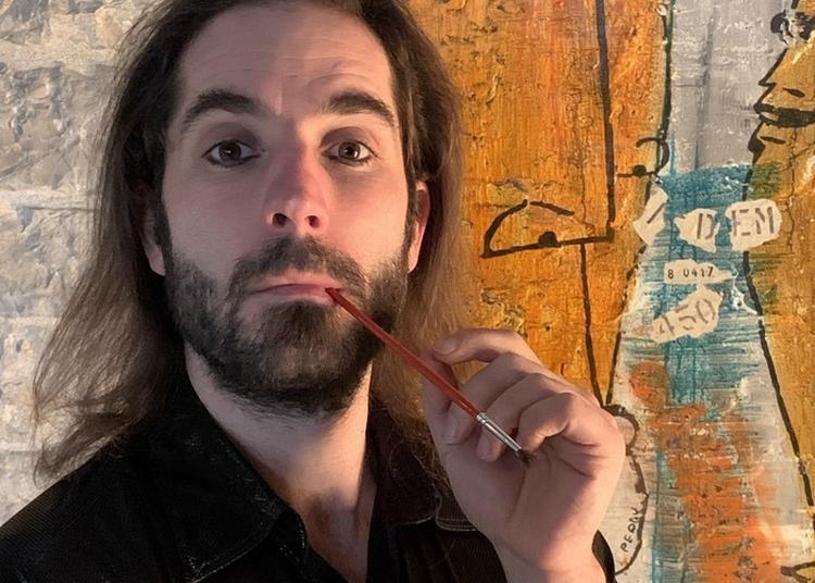 Visite Théâtralisée L'atelier De Courbet à Ornans