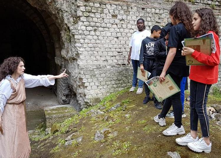 Visite Théâtralisée La Mémoire En Morceaux à Paris 5ème