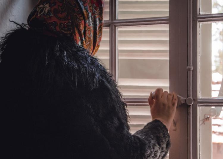 Visite Théâtralisée : La Mordue De Belyi à Dole