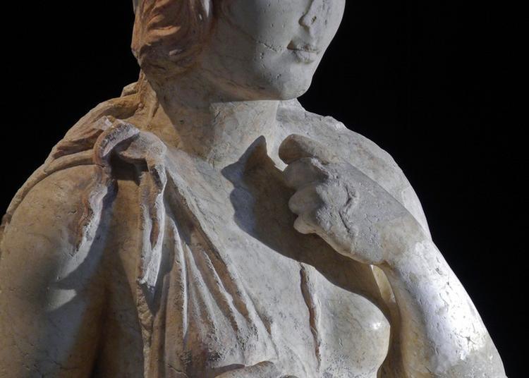 Visite Thématique à Saint Bertrand de Comminges