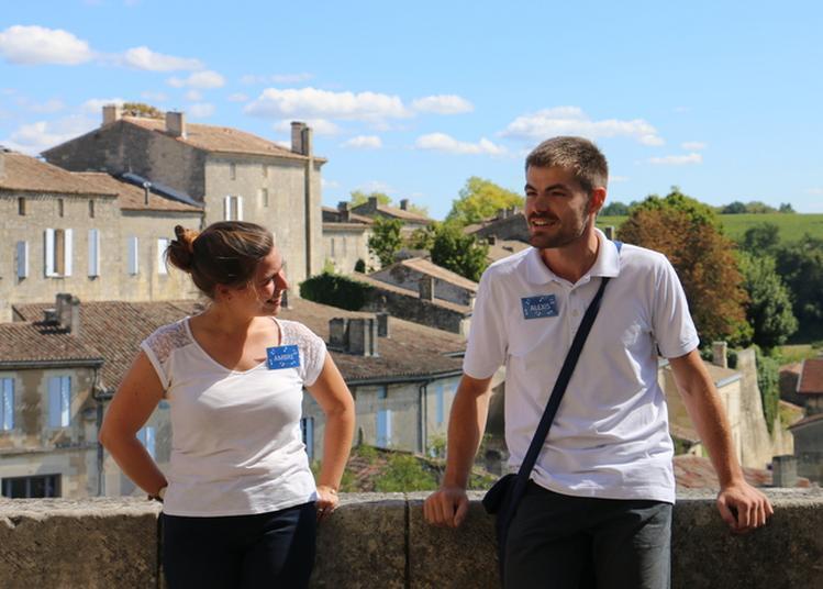 Visite Thématique : Histoires De Voix à Saint Emilion