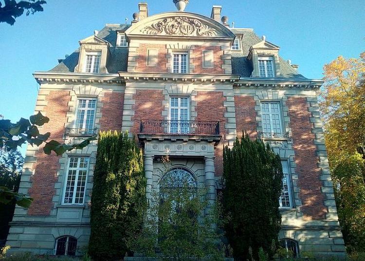 Visite Une Nouvelle Conception Urbaine : Le Quartier Allemand (1870-1918) à Colmar