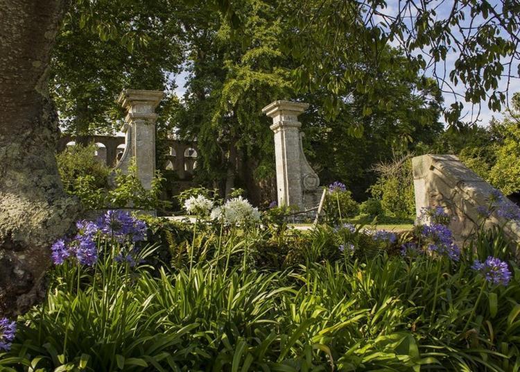 Visiter L'abbaye De Beauport à Paimpol