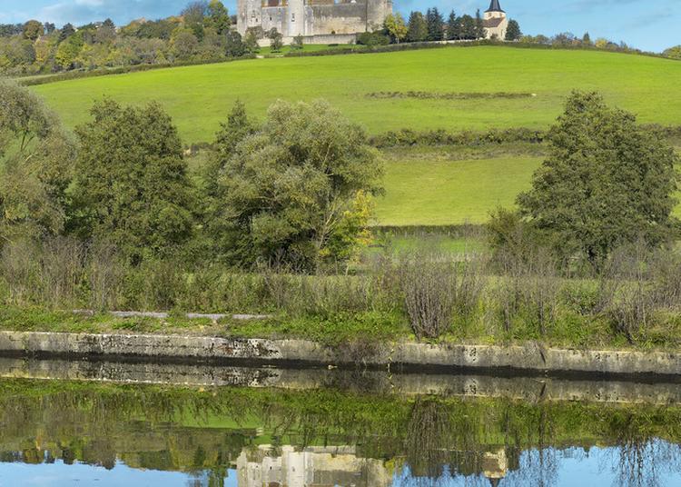 Visiter Le Château De Châteauneuf à Chateauneuf