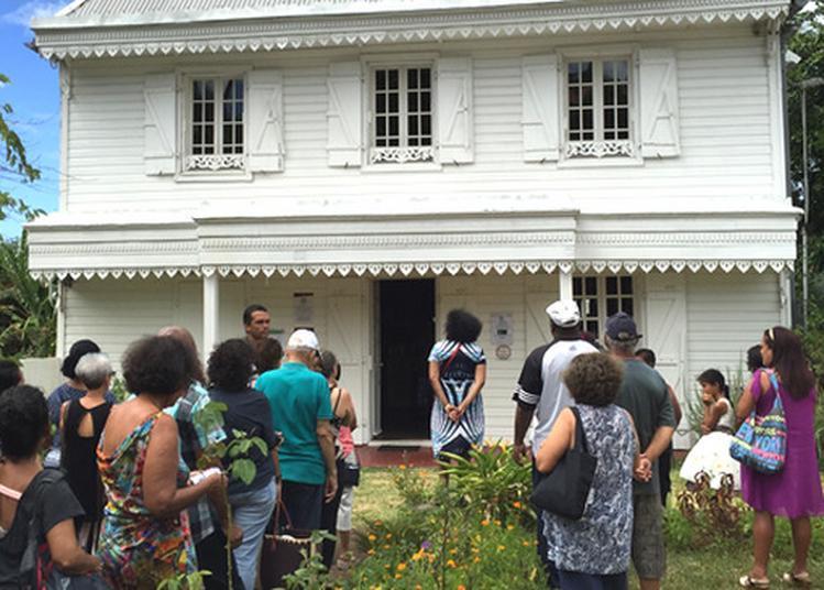 Visiter Le Domaine De Manapany à Petite Ile
