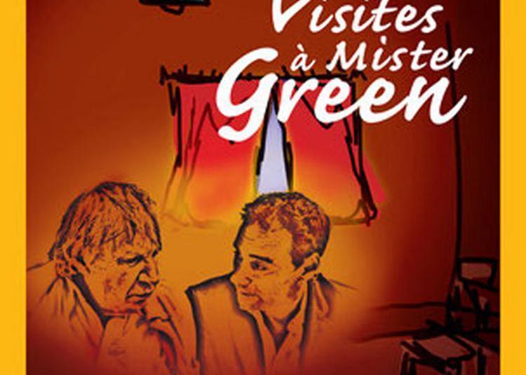 Visites A Mister Green à Tarbes