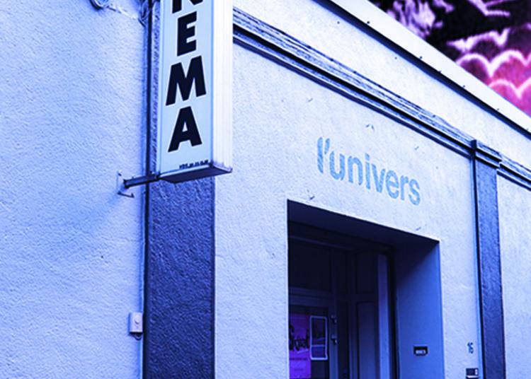 Visites Accompagnées Du Cinéma L'univers à Lille
