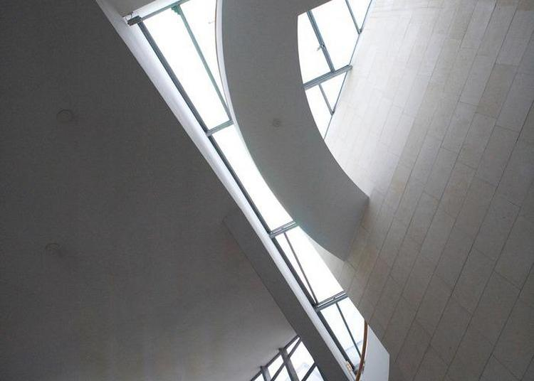 Visites Architecturales à Paris 12ème