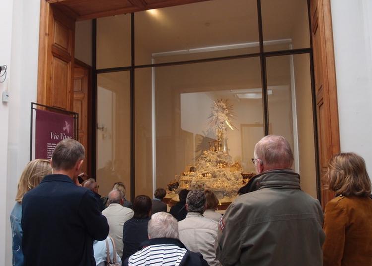 Visites Commentées 5 Trésors Du Musée à Paray le Monial
