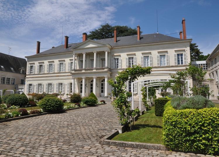 Visites Commentées à Blois