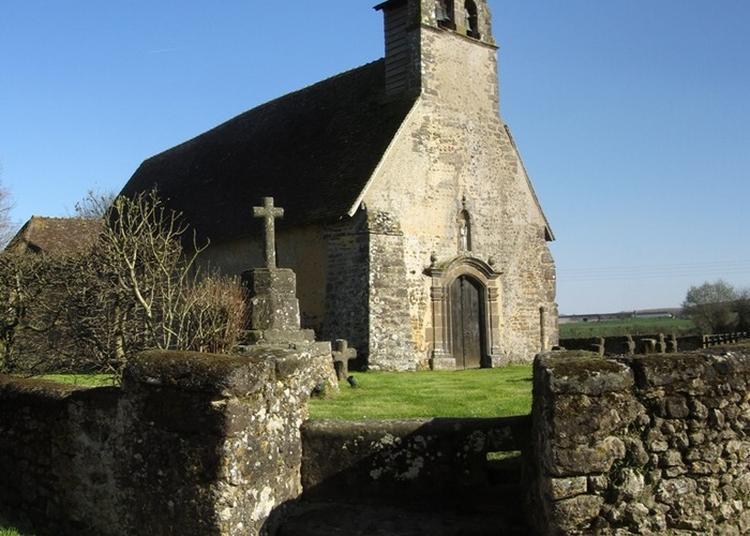 Visites Commentées De L'église à Saint Jean d'Asse