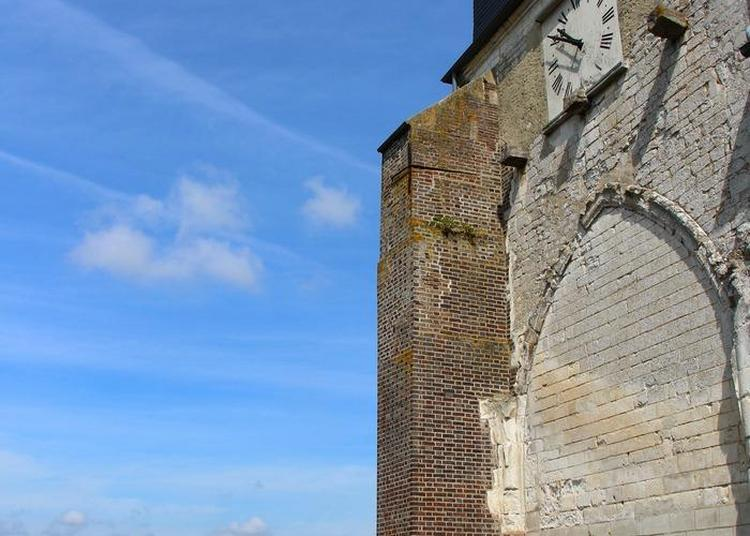 Visites Commentées De L'église Saint-alban à Fontvannes