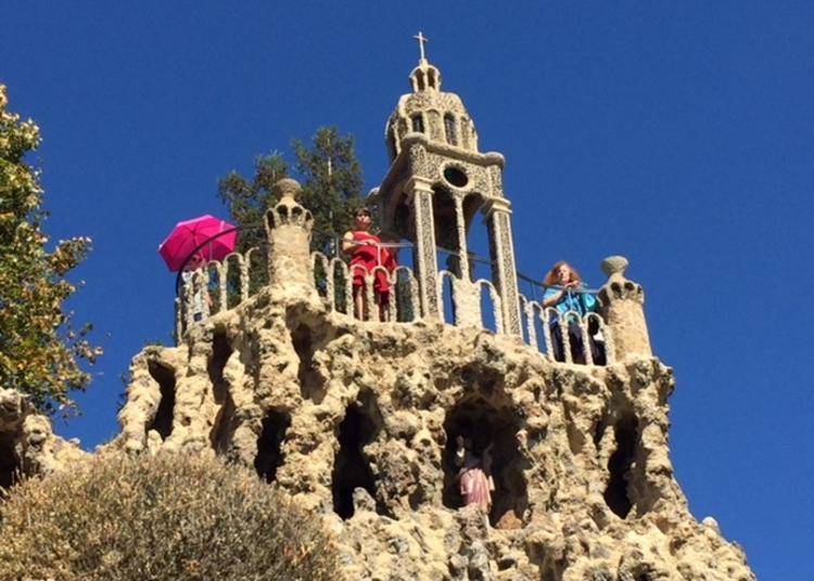 Visites Commentées De L'ermitage Du Mont Cindre à Saint Cyr au Mont d'Or