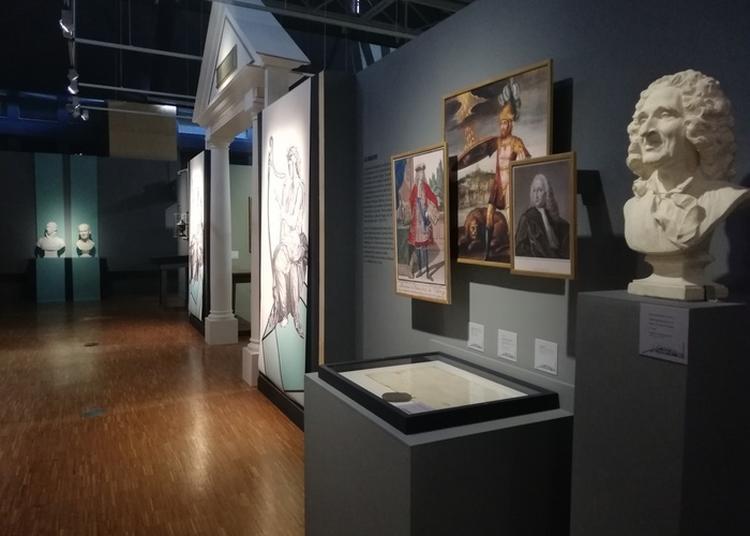Visites Commentées De L'exposition Au Service De La Ville à Lyon
