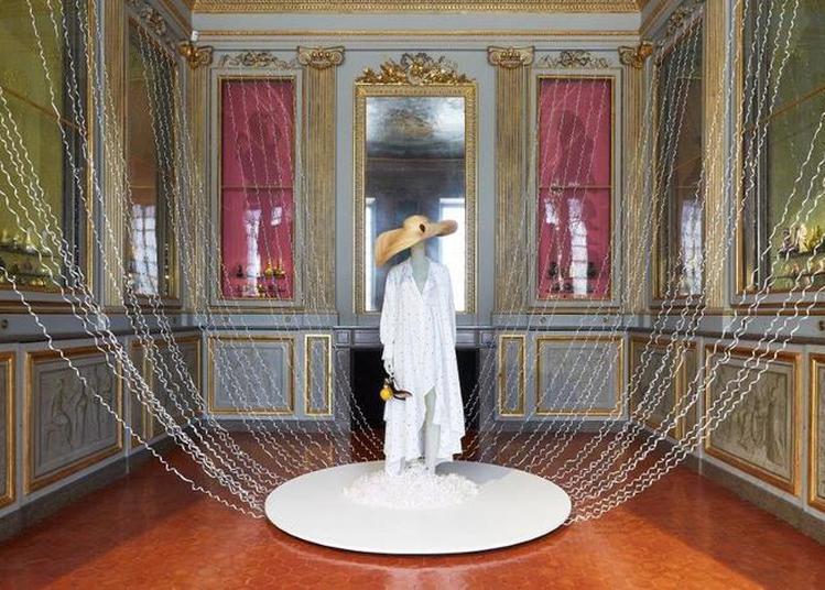 Visites Commentées De L'exposition Open Mymed : Opus Sur La Création à Marseille