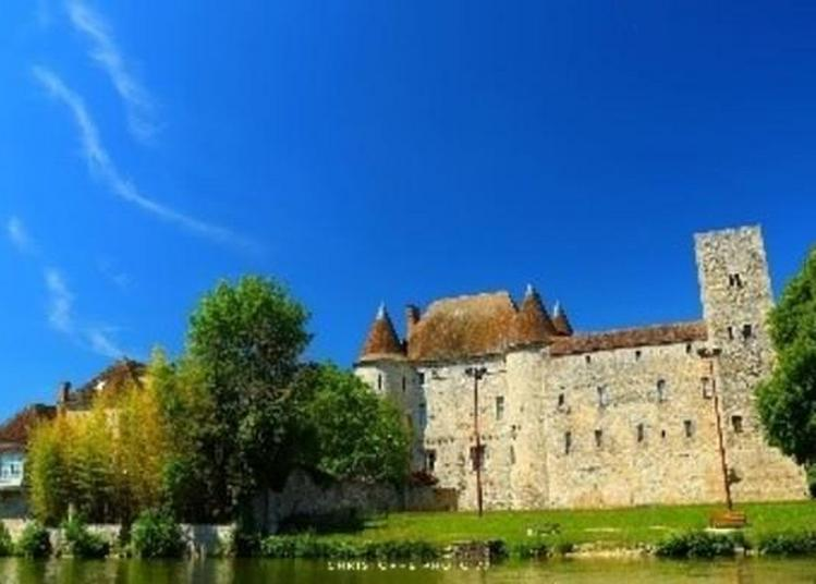 Visites Commentées De L'intérieur Du Château - Visites Flashs (30 Minutes) à Nemours