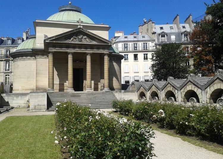 Visites Commentées De La Chapelle Expiatoire à Paris 8ème