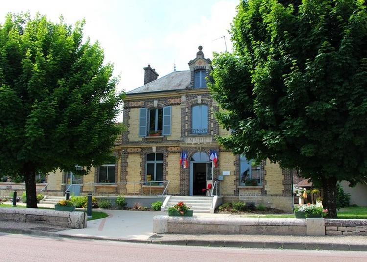 Visites Commentées De La Mairie à Fontvannes