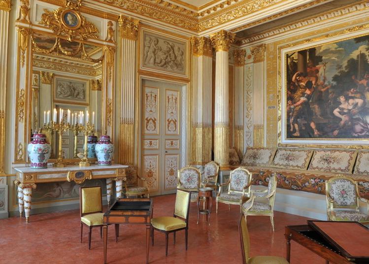 Visites Commentées Des Collections à Marseille