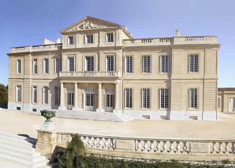 Visites Commentées Des Collections Et Du Parc à Marseille