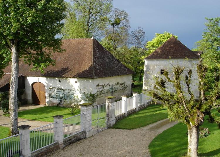 Visites Commentées Des Extérieurs Du Château à Saint Parres aux Tertres