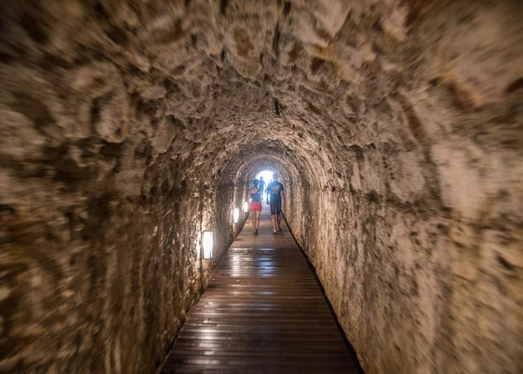 Visites Commentées Des Fortifications Et Des Anciens Bâtiments Militaires à Mont Dauphin